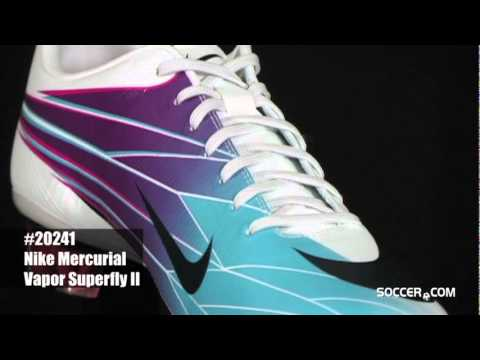 the latest 7cff1 3d716 Nike Mercurial Vapor Superfly II FG Elite