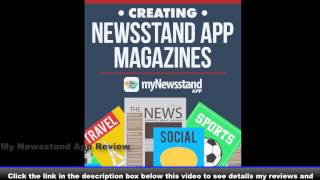 My Newsstand App Review - Why You Need It Today?
