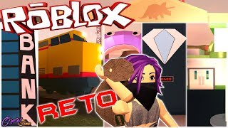 THE HARDEST CHALLENGE TO STEAL EVERYTHING! JAILBREAK ROBLOX ? CRYSTALSIMS