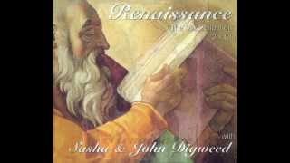 :: SASHA & JOHN DIGWEED :: RENAISSANCE :: The Mix Collection :: (FULL 3 MIXES 3hr 40m) :: (1994)