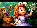 София прекрасная и заколдованный лес #1 - мультик игра для девочек, Принцессы Дисней.