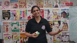 Fun Interview With Rubik's Cube World Cup Mumbai Qualifiers
