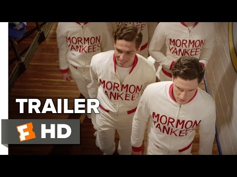 Spirit of the Game Official Trailer 1 (2016) - Kevin Sorbo Movie