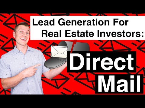 What Is Direct Mail and How To Do A Direct Mail Campaign