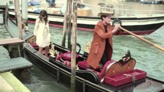 ► A Dinner Party in Venezia: Young - Alessandra Mastronardi & Ivan Olita | by yoox.com Thumbnail