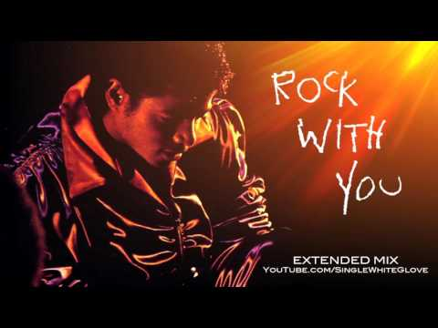 ROCK WITH YOU SWG Extended Mix  MICHAEL JACKSON Off The Wall