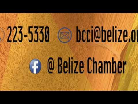 Belizean Roots Expo TV Ad 2017