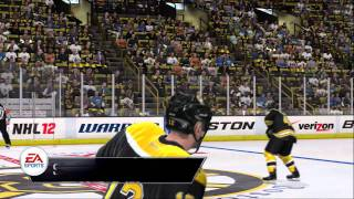 NHL 12 - Demo Trailer (PS3, Xbox 360)