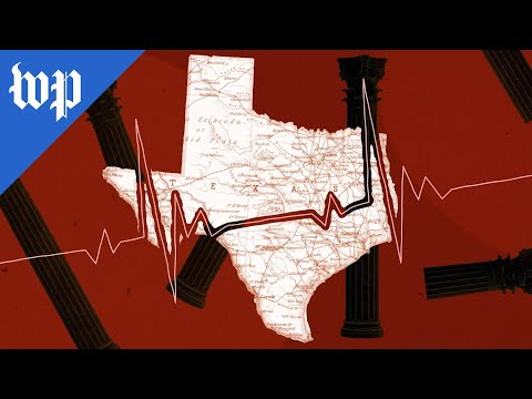 How other states may follow Texas's restrictive abortion law