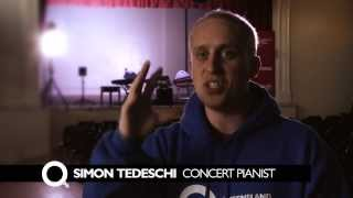 QMF 2013 - Tedeschi & Cooper: Classics, Gypsy and Jazz
