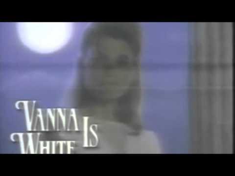 Vanna White   , Promo for The Goddess Of Love