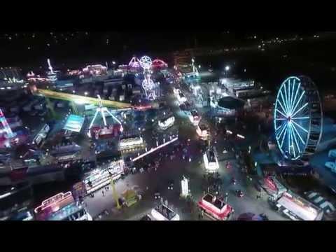 South Florida Fair | South Florida Fair 2015 | Florida Attractions | Florida Tourism Video | Florida