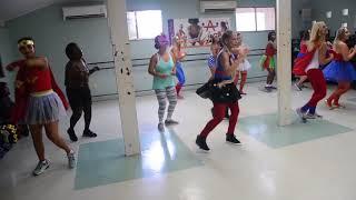 Baixar Ivete Sangalo, Psirico - No Groove (Pega, Pega, Pega) - Dance +