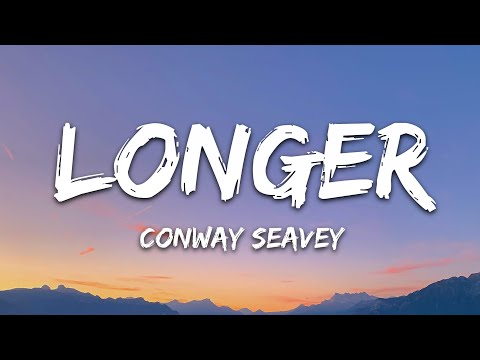 Conway Seavey - Longer 7clouds Release