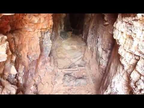 Exploring An Abandoned Uranium Mine - AZ