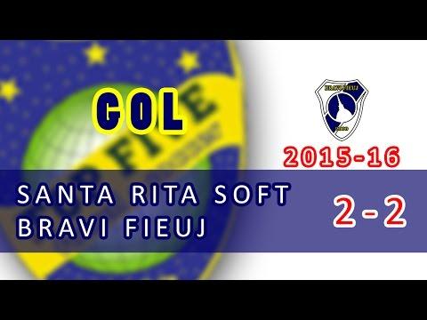"""gol """"Santa Rita Soft - B. Fieuj"""""""