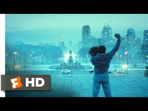 Rocky Balboa (8/11) Movie CLIP - Training...