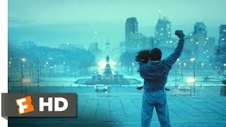 Rocky Balboa (8/11) Movie CLIP - Training Montage (2006) HD