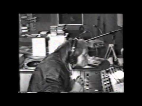 Tom Blomberg KRO radio 3 TOH