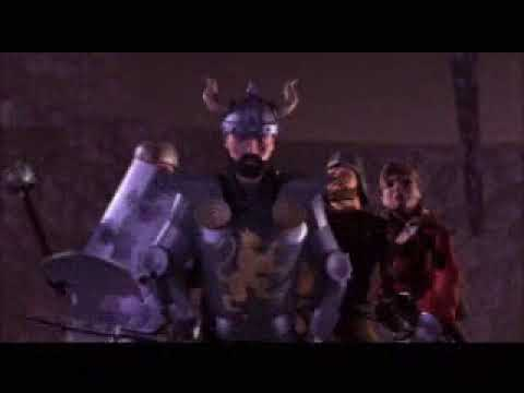 Asheron's Call: Dark Majesty Intro
