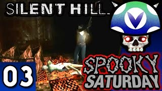 [Vinesauce] Joel - Silent HIll ( Part 3 )