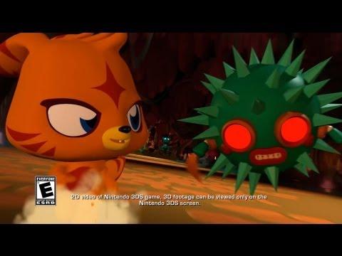Moshi Monsters: Katsuma Unleashed - Official Trailer