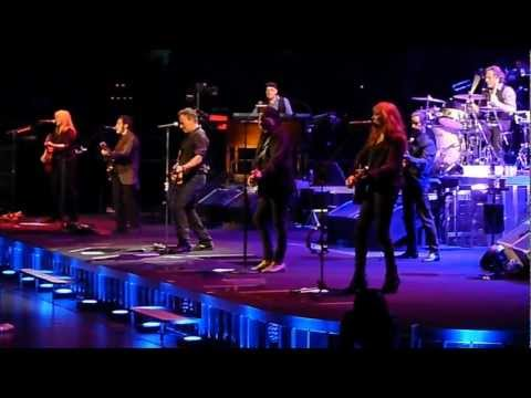 Bruce Springsteen-American Skin (41 shots) Boston March 26, 2012