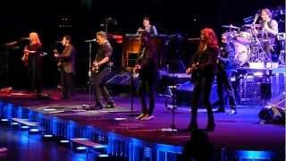 Bruce Springsteen-American Skin (41 shots) Boston March 26, 2012