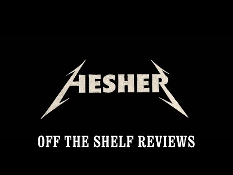 Hesher Review - Off The Shelf Reviews
