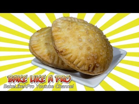 All Butter NO FAIL flaky pie dough recipe ! - Super Easy !