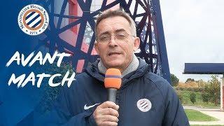 VIDEO: L'Avant-match #ASSEMHSC de Sersou