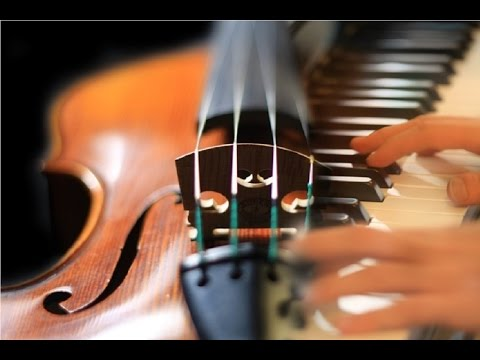 Love Story -  Violin & Piano
