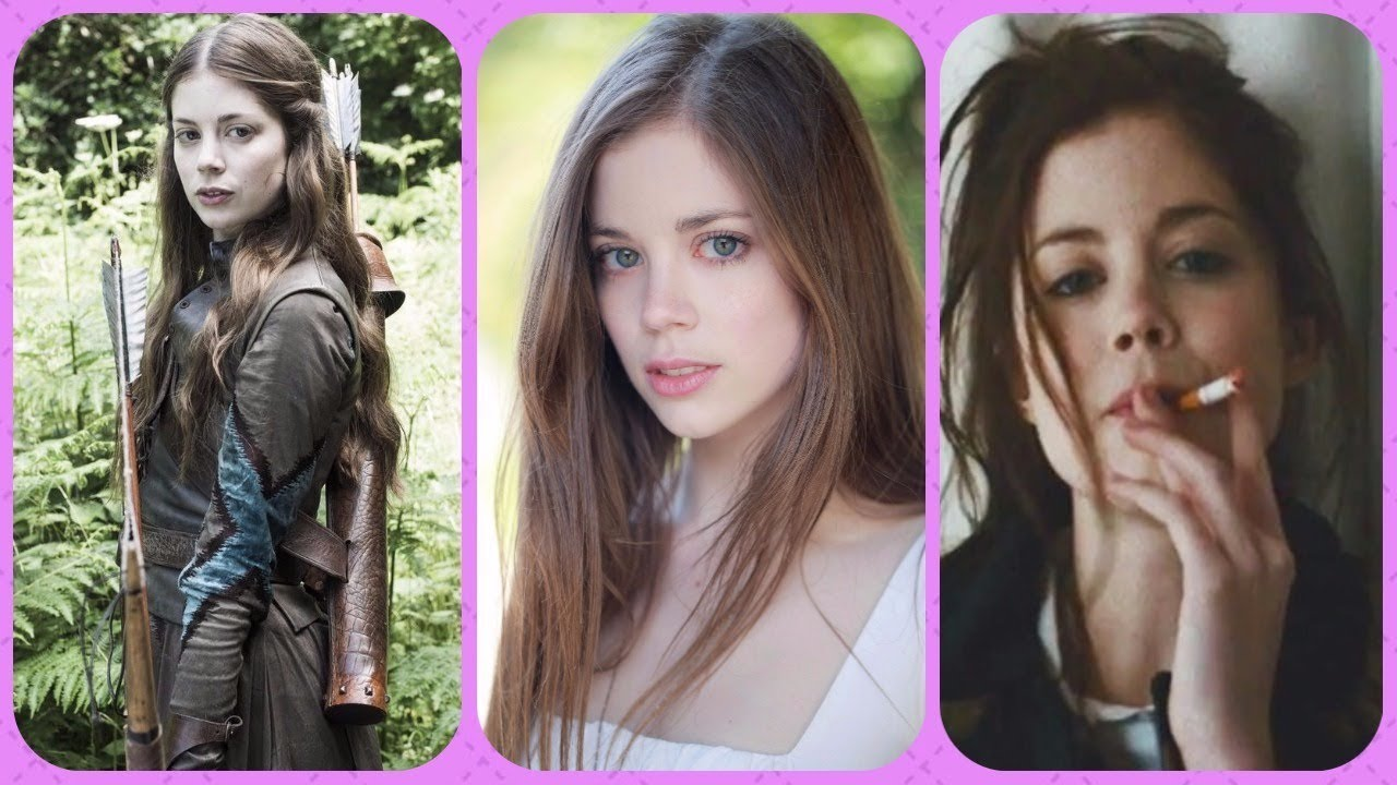 charlotte hope les miserables