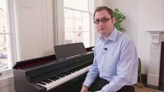 Discover The Celviano AP-470 Digital Piano