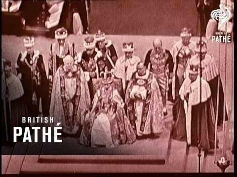 Coronation 1953 (1953)