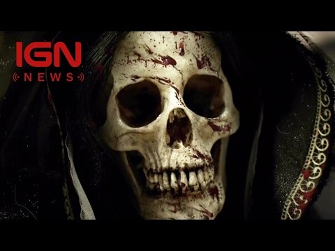 EA and Ubisoft Trade Blows Over Ghost Trademark - IGN News