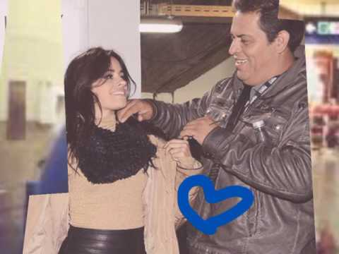 Camila Cabello's poem to her dad on his birthday.