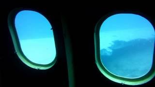 Kuşadası Uçak Batığı Airbus300 Diver Bees Dalış Merkezi