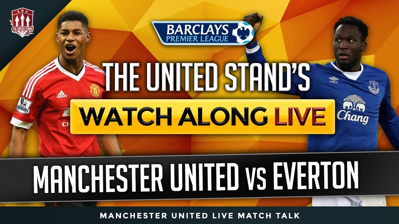 man united vs everton - photo #47