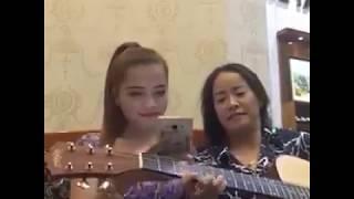 Thái Lê Dung Guitar - Lời Tỏ Tình Dễ Thương