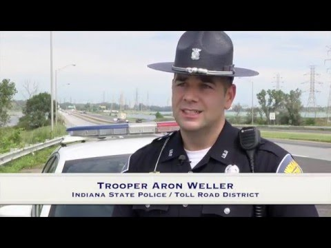Indiana State Police  Do It Right  6.2015