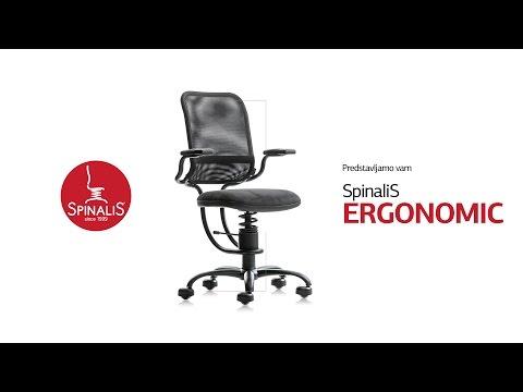 SpinaliS ERGONOMIC