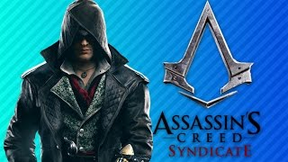 ZIPLINES! | Assassin's Creed Syndicate