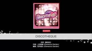 「バンドリ」BanG Dream! : DISCOTHEQUE [Expert]