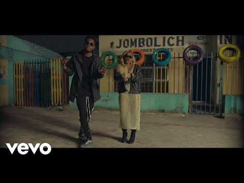 VIDEO MP4: Grey C – Rude Boy Ft. Patoranking