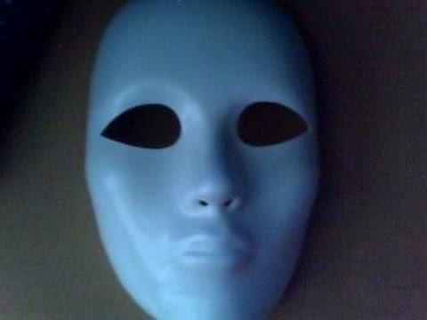 Unboxing My Masky Mask Youtube