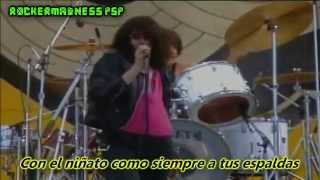 The Ramones- Beat On The Brat- (Subtitulado en Español)