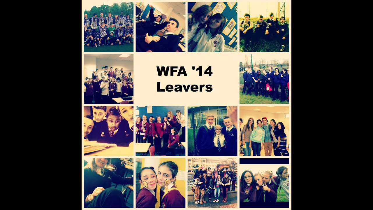 Weston favell academy leavers 2014 assembly video youtube for Weston favell academy swimming pool