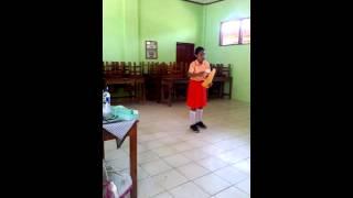 Puisi pahlawan tak dikenal by toto sudarto bahtiar