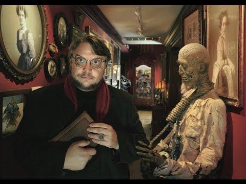 Guillermo Del Toro's Creepy Collection Comes To LACMA
